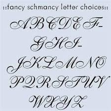 Cool Letters Stencils Best Alphabet Stencils Ideas Printable Letters Fancy Letter Types Of