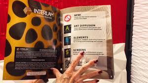 Interlam Design New At Roos International Boutique Showroom Interlam Carved Screens Catalogue