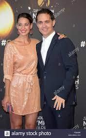 Monte-Carlo, 58th International Television Festival -  Abschlussveranstaltung