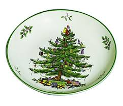73 Best Spode Brown China Images On Pinterest  China China China Spode Christmas Tree Cereal Bowls