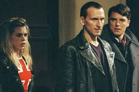 Doctor Who star Christopher Eccleston reveals what caused his exit ...