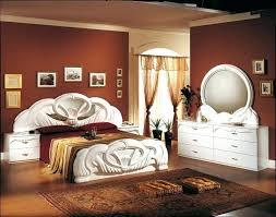 white lacquer bedroom set – convictedrock.com