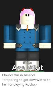 All *free secret unusual skin* update codes in arsenal (roblox codes) this video i went over the new arsenal. Roblox Arsenal Ace Pilot Skin