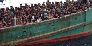 Hasil gambar untuk muslim rohingya