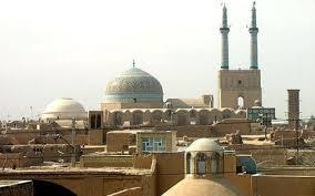Image result for جاذبه های تاریخی یزد