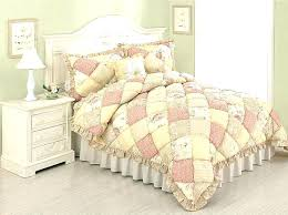 Country Comforters And Quilts – co-nnect.me & ... Country Comforters And Quilts Country Pink Puff Quilt Set Country Chic  Comforter Sets Country Style Bedding ... Adamdwight.com