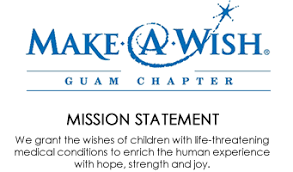 Make A Wish Mission Statement Welcome To The Make A Wish Foundation Of Guam Web Site