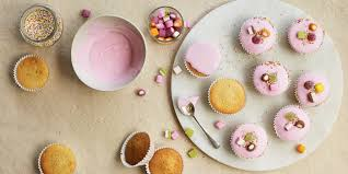 The Best Fairy Cake Recipes For Kids Bbc Good Food