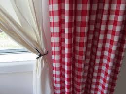 Red Bedroom Curtains Red And Black Bedroom Curtains Khabarsnet