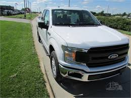 Salvage FORD F150 XL Trucks - 1 Listings | TruckPaper.com - Page 1 of 1