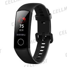 HUAWEI Honor Band 5 CRS-B19S AMOLED <b>Color Screen</b> Health ...