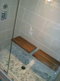 shower pan with bench shower pan with bench tile ready shower pan with bench superb teak shower pan with bench pretty tile ready