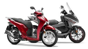latest motorbike offers finance deals honda uk