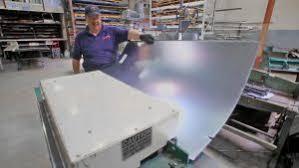 sheet metal shop w h demmons portland sheet metal design fabrication installation