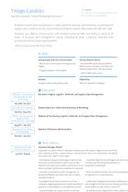 Assistant Manager Resume Cool Assistant Manager Resume Samples VisualCV Resume Samples Database