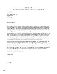 Cover Letter Business Development Manager Business Manager Cover