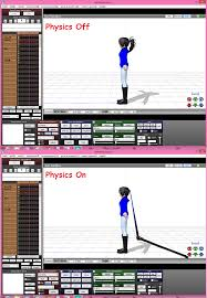 mmd hair physics i need help by timelord on mmd hair physics i need help by timelord231