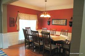 popular dining room colors red dining room before sherwin williams most popular dining room colors