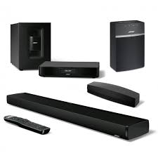 bose 130. bose soundtouch 130 / 10 bundle 2-room wi-fi music systems