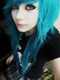 how to do emo hairstyles for s simple ways that can you try
