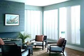 excellent window covering options for patio doors curtains and ds treatment ideas double sliding glass treatments arched windows in kitchen
