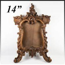 Black Forest Antique Picture Frames eBay