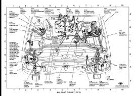 1998 ford 4 0 engine diagram 1998 wiring diagrams online