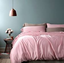 Pale Pink Bedroom Teen Girls Pink Dusty Pink Rose Bedding Sets Ease Bedding With Style
