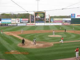 Long Island Ducks Seating Chart Bethpage Ballpark Long Island Ducks Stadium Journey