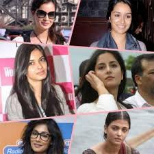 10 bollywood celebrities who look beautiful without makeup 11 stunning b 39 wood divas