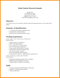 Example Of A Objective For A Resumes Resume Waitress Resume Objective Wonderfully Cocktail