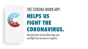 <b>Corona</b>-<b>Warn</b>-App
