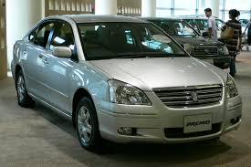 2005 Toyota Premio – pictures, information and specs - Auto ...