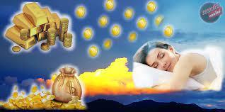 ฝันว่าได้ทอง - เลขเด็ดออนไลน์ ตีเลขฝันว่าได้ทองคำ ฝันว่าได้ทอง2เส้น
