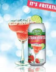 Is There Tequila In Bud Light Strawberita Bud Light Strawberita 25oz Can
