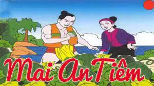 Mai An Tiêm - Sự Tích Trái Dưa Hấu   Cổ Tích Việt Nam [Full HD]