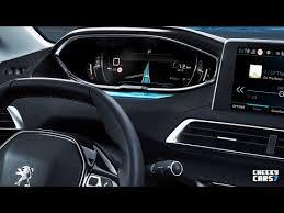 2018 peugeot 5008 suv. exellent 5008 new peugeot 5008 suv 2017 interior for 2018 peugeot suv