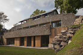 Grand Designs Payment Inside The Peak District Eco House Thats So Efficient The