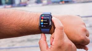 apple watch 7 settings you should