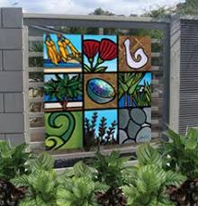 vibrant nz indoor outdoor wall art from mangawhai artist sarah c  on wall art panels nz with 11 best funky house art images on pinterest house art garden art