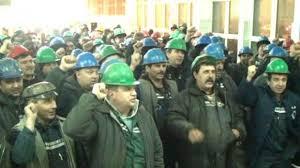 Imagini pentru proteste mineri imagini