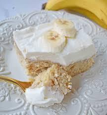Jeffs Best Banana Cake Recipe Modern Honey