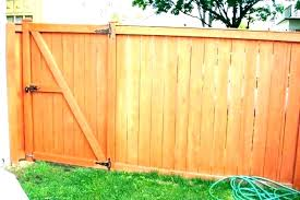 Fence Stain Colors Thymeandgrace Co