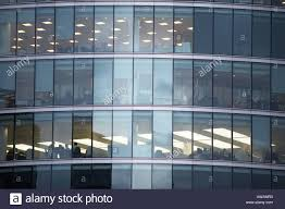 glass exterior modern office. morelondon modern glass and steel office exterior facade in london uk l