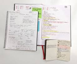 the notebooks of optimizely s design team a photo essay ej design producer