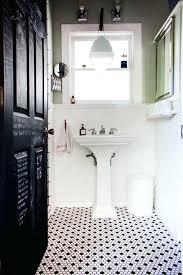 black and white bathroom floors bathroom flooring small black and white floor tiles pertaining to tile