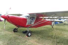 Light Miniature Aircraft Lm 5 Listing Aircraft Types Aviation Fanatic