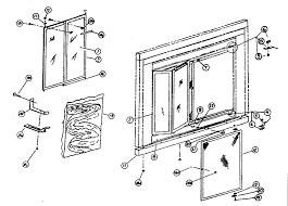 fireplace glass door replacement parts design specialties