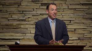 The Wedding Day - [Revelation 19 vv. 1 - 10] by Tim Cantrell - YouTube