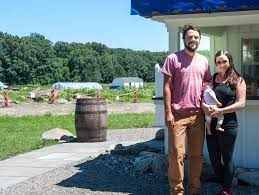 Hearst Careers Spotlight News Colonie Couple Traded Nyc Chef Careers To
